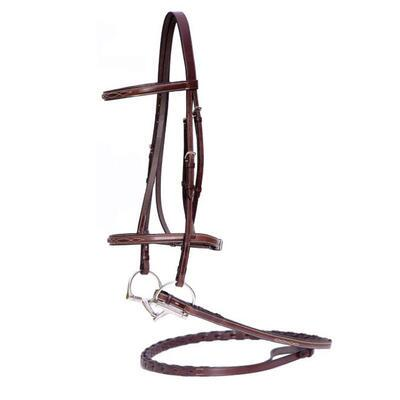 Nunn Finer Giulia Hunter Bridle