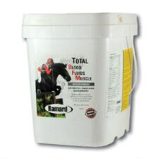 Total Blood Fluids Muscle 11.9 lb - TB