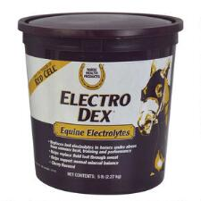 Horse Health Electro Dex Equine Electrolyte - 5 lb - TB