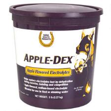 Apple Dex Electrolyte  5 lb - TB