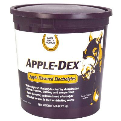 Apple Dex Electrolyte  5 lb