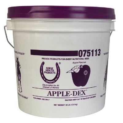 Apple Dex Electrolyte  30 lb