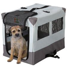 Sportable Caninie Camper Portable Crate