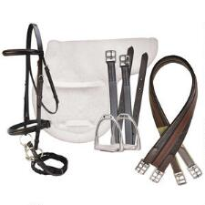 English Saddle Fittings Package