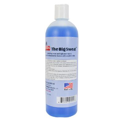 Big Sweat 16 oz