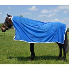 Fly Sheet Cooler Style Scrim Stock Colors - TB