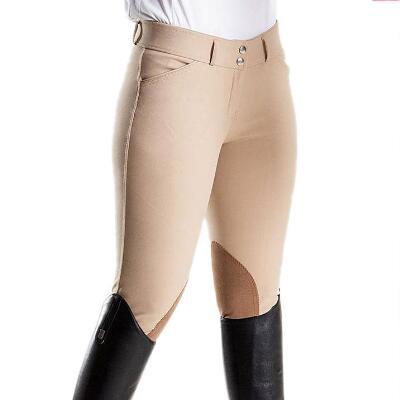 Signature Kneepatch Ladies Breech