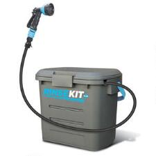 RinseKit Plus 2 Gallon Portable Shower - TB
