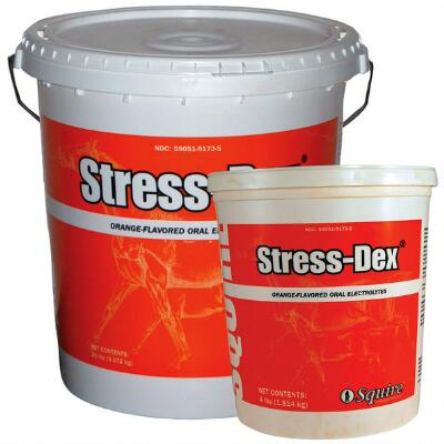 Stress Dex Electrolyte - 4 lb