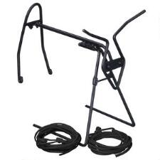 Toy Roping Dummy with Two Ropes - TB