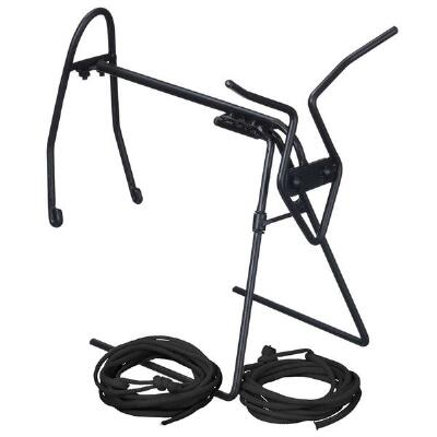 Tough 1 Toy Roping Dummy with Two Ropes