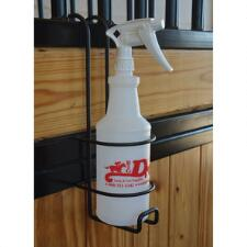 Portable Spray Bottle Holder for Stall Doors - TB