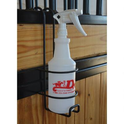 Stall Bottle Holder Portable
