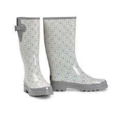 Blazin Roxx Jayla Patterned Ladies Rainboot - TB