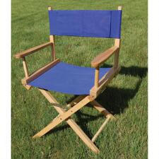 Directors Chair Customized Both Sides - TB