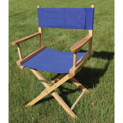 Directors Chair Customized Both Sides
