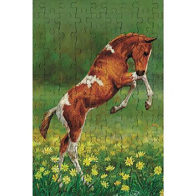 Dances with Daisies Eco Puzzle