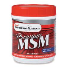 Peak Performance MSM Powder 2 lb - TB