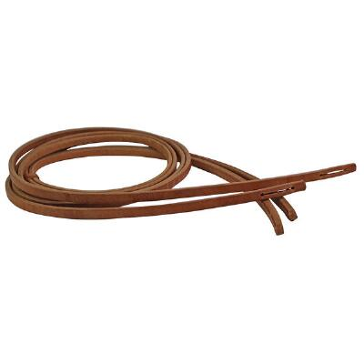 Trainer Slit Split Reins 7.5 Ft