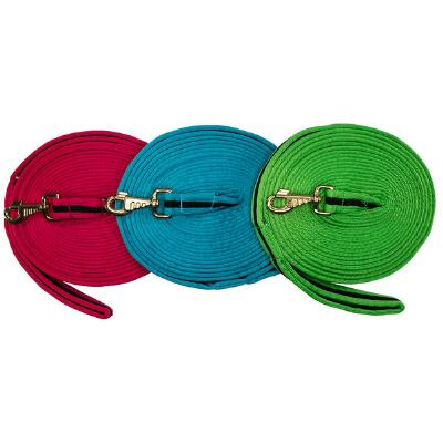 Kincade Brights Two Tone Padded Lunge Line