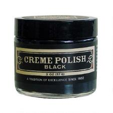 Boot Creme Polish 2 Oz