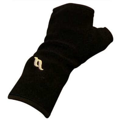 Back on Track Ceramic Fleece Wrist Cover with Thumb