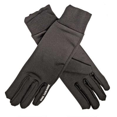 SSG Ceramic Glove Liner Black