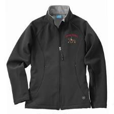 Ultima Soft Shell Ladies Jacket - TB