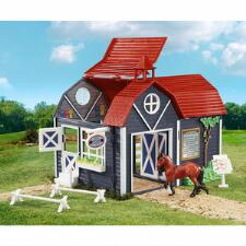 Breyer Stablemates Riding Camp Set - TB