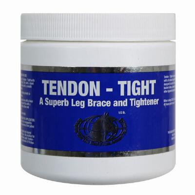 Backstretch Tendon Tight 8 oz