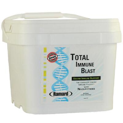 Total Immune Blast  180 Day Supply