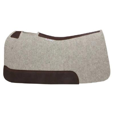 5 Star Barrel Racer Saddle Pad 30 x 28 x .75