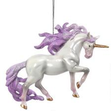 The Trail of Painted Ponies Unicorn Magic Ornament - TB
