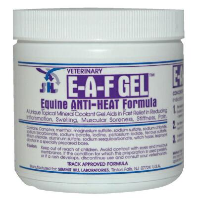 EAF Gel 14 oz