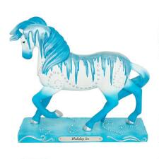 Painted Ponies Holiday Ice Standard Edition Figure - TB