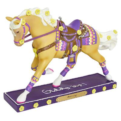 Painted Ponies Buttercup Figurine