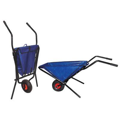 Folding Wheelbarrow