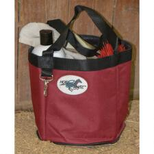 Small Tote Grooming Bag - TB