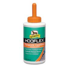 Absorbine Hooflex Liquid Hoof Conditioner With Applicator 15 oz - TB