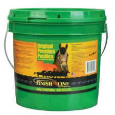 Finish Line Poultice Original Premium Clay 12.9 lb - TB