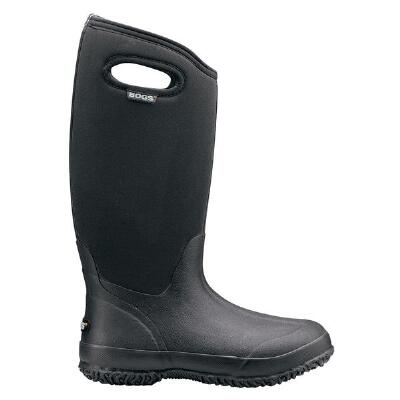 Bogs Classic High Ladies Muck Boots with Handles