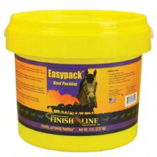 Finish Line Easypack Hoof Packing 5 lb - TB
