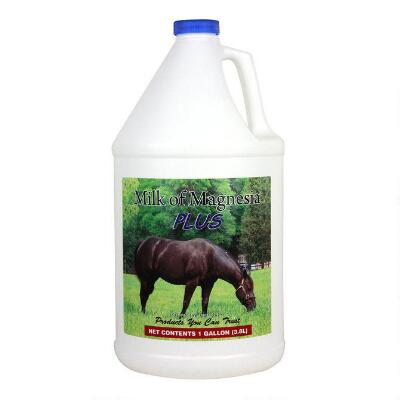 Cox Vet Labs Milk Of Magnesia - Gallon