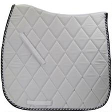 Dressage Saddle Pad with Rhinestones - TB