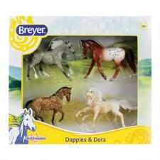 Breyer Stablemates Dapples & Dots - TB
