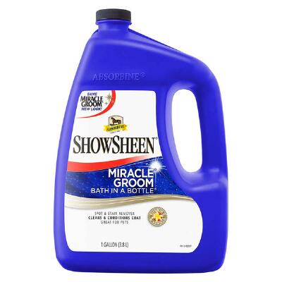 Miracle Groom Gallon
