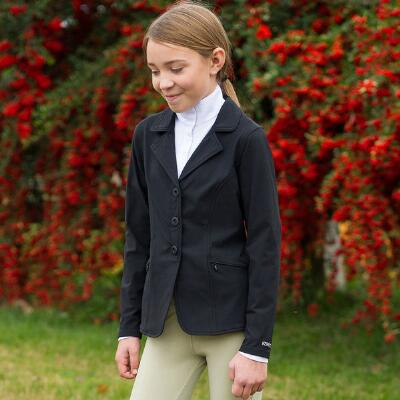 Kerrits Kids Competitors Coat