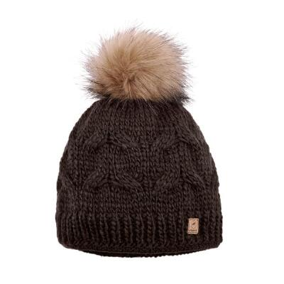 Pikeur Mutze Knit Ladies Winter Hat