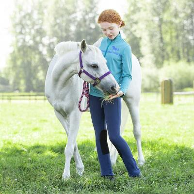 Kerrits IceFil Bootcut Knee Patch Kids Breech