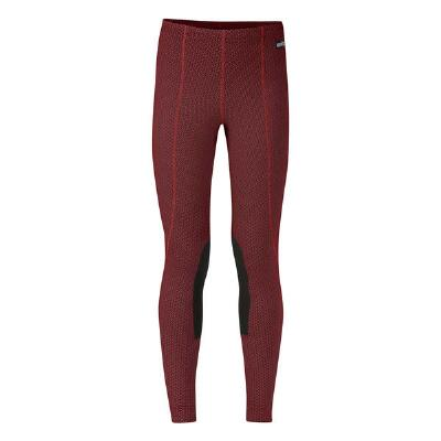 Kerrits Flow Rise Fleece Lined Performance Kids Tight